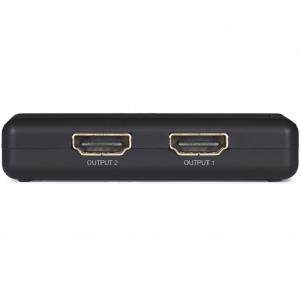 FO-522 Distribuidor HDMI 1 x 2