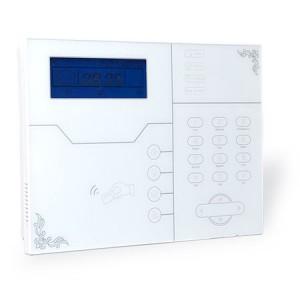 ALARM X300 Kit de alarma GSM + TCP/IP sin cuotas