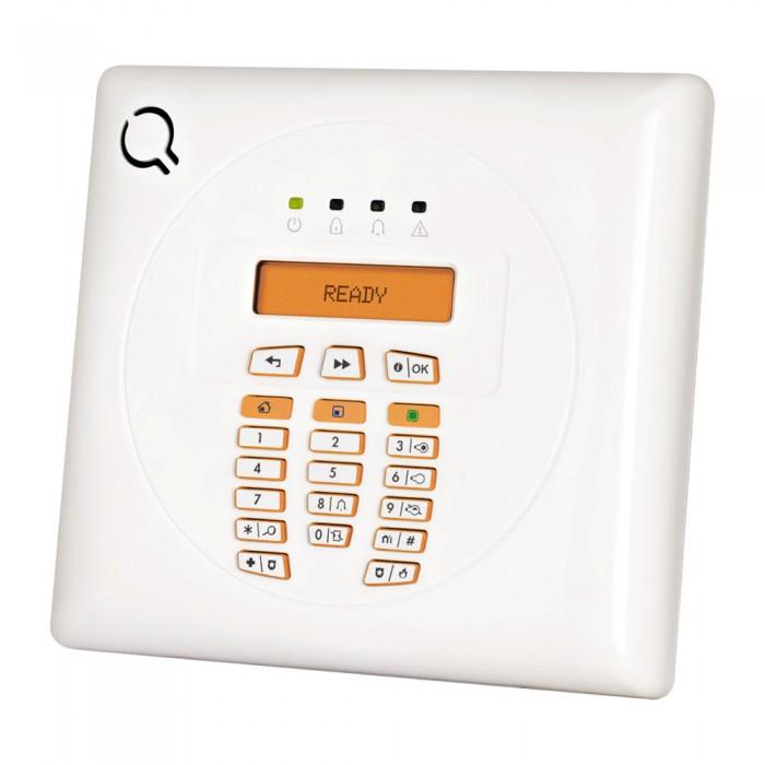 Central Alarma DSC-56 Sistema DSC wireless