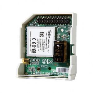 DSC-60 Comunicación IP/GPRS