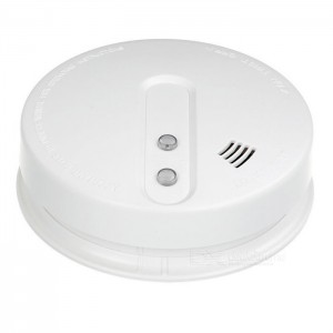 HUMO169 Sensor de humos vía radio