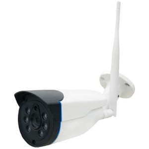 XCAM402 Cámara tubular WiFi para sistema de alarma autónoma
