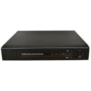 DVR 35UNIVERSAL HD Grabador 4 canales universal