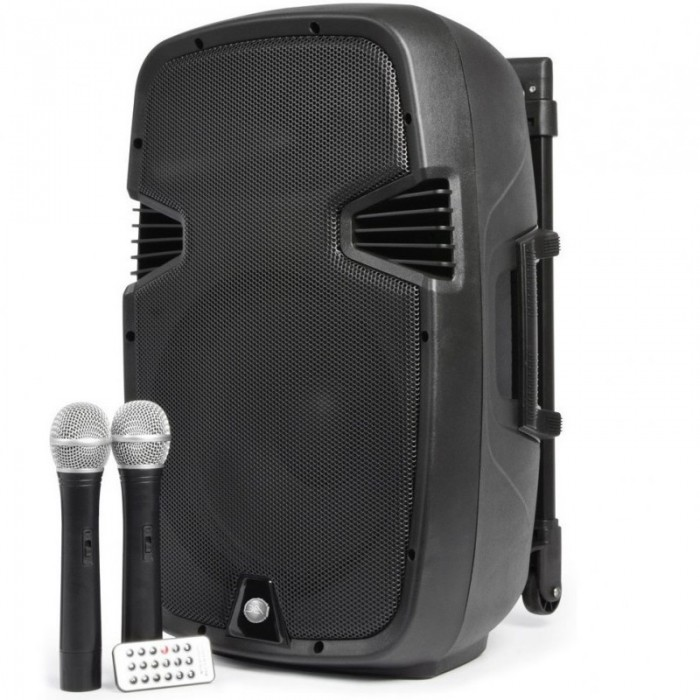 Acoustic Control COMBO 15