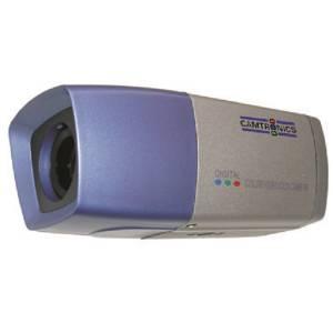 PC 402 Cámara compacta con lente varifocal