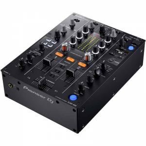 Pioneer DJM 450 Mesa de mezclas Dj