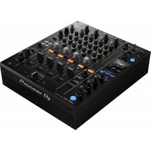 Pioneer DJM-750MK2 Mesa DJ profesional