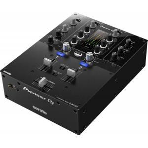 Pioneer DJM-S3 Mesa de mezclas DJ