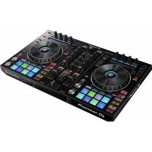 Pioneer DDJ-RR Controladora MiDi para DJ