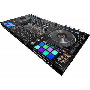 Pioneer DDJ-RZ Controlador para Rekordbox DJ
