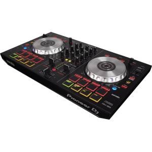 Pioneer DDJ-SB2 Controlador 2 canales Serato DJ Pro