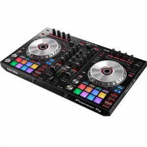 Pioneer DDJ-SR2 Controlador portátil para Serato DJ