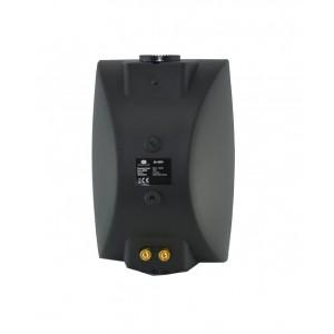 Altavoz para instalación negro AC 5076