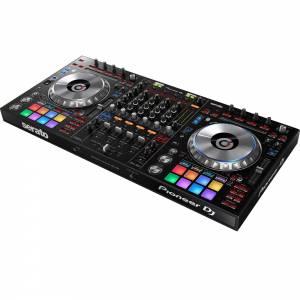 Pioneer DDJ-SZ2 Controladora Serato DJ
