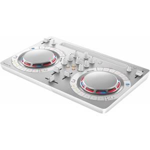 Pioneer DDJ-WeGO4-W Controlador compacto DJ
