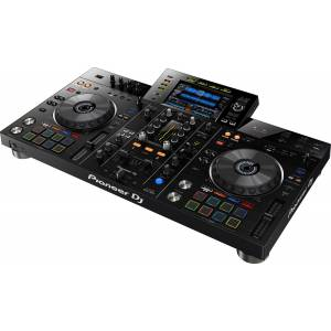 Pioneer XDJ-RX2 Esperiencia professional DJ