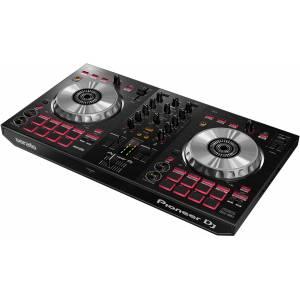 Pioneer DDJ-SB3 Controlador DJ de 2 canales para Serato DJ Lite