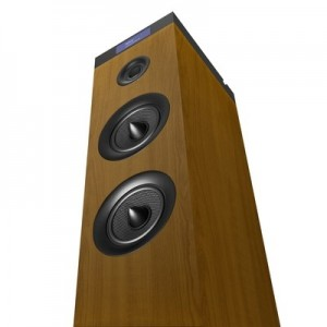 Energy Tower 8 G2 wood altavoz Energy Sistem