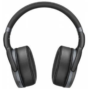 Sennheiser HD 4.40 BT Black auricular cerrado bluetooth