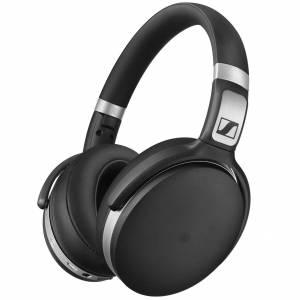 Sennheiser HD 4.50 BTNC Black auricular cerrado bluetooth