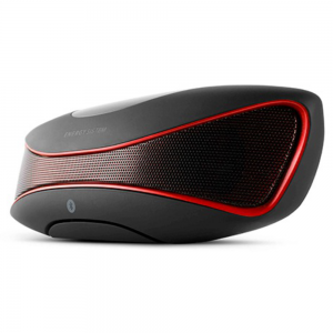 Energy Music Box BZ3 Altavoz portatil Energy Sistem rojo