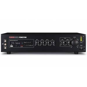 MA-65GU Amplificador de megafonía USB/SD/MP3