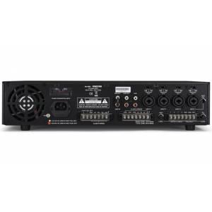 MA-245Z Amplificador de megafonía