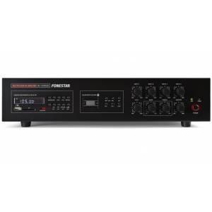 MA-125RGUB Amplificador de megafonía USB/MP3/FM/BT