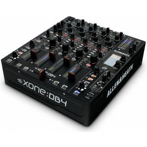 Allen & Heath XONE:DB4 Mezclador DJ