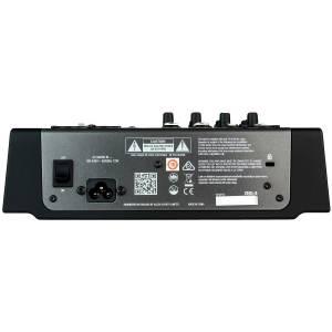 Allen & Heath ZEDi-8 Mezclador de 8 canales