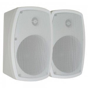Altavoces PD ISP4W y PD ISP4B