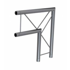 Sistemas de unión para truss paralelo
