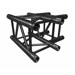 Sistema de unión para truss cuadrado