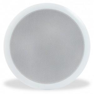 "Altavoz de techo 100V 6.5"" Basic Blanco"
