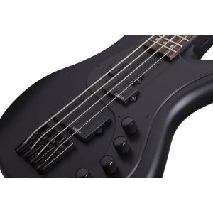 Schecter Stiletto Stealth-4 SBK