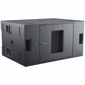 "SA3-218 Sistema subgrave 2x18"" 4000W Activo Audiocenter"