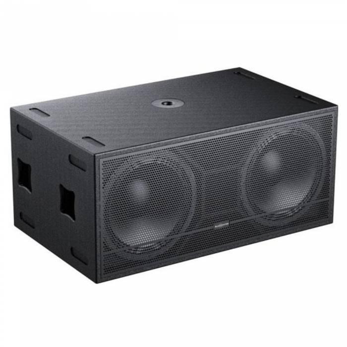 "Subgrave PF-215 2x15"" Pasivo Audiocenter"