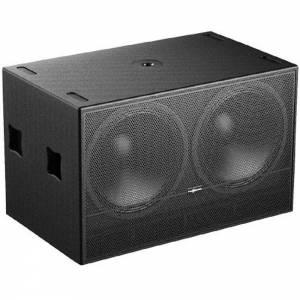 "Subgrave PF-218 2x18"" Pasivo Audiocenter"