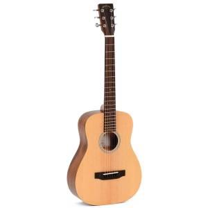 Guitarra Acústica de Viaje Sigma TM-12