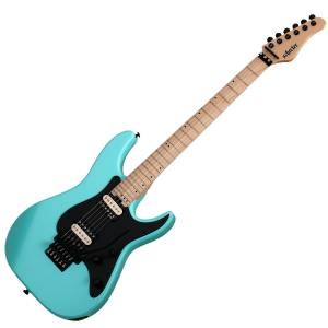 Guitarra eléctrica Schecter Sun Valley Super Shredder FR SFG