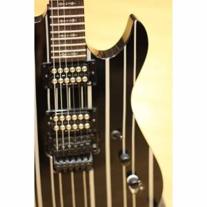 Guitarra eléctrica Schecter Synyster Gates Standard Black BLK