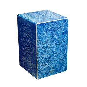 Cajón Garrido Azul Con Funda