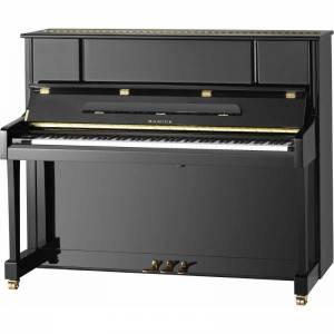Piano acústico vertical JS122SMD NEGRO POL