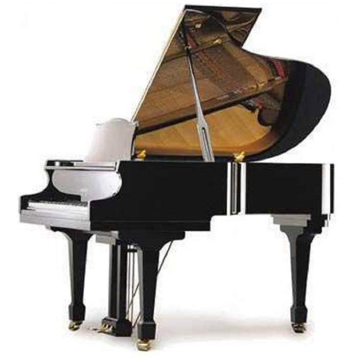 Piano de cola SIG-54D NEGRO POL. 161