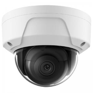 Cámara domo IP compatible con sistemas de alarma AJAX