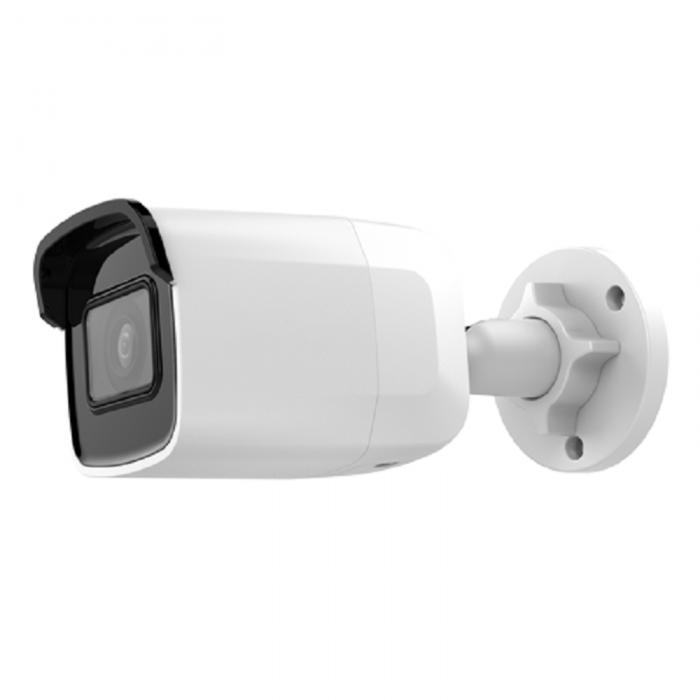 Cámara tubular IP compatible con sistemas de alarma AJAX