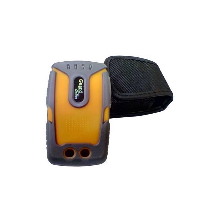 Lector de TAGs para control de rondas GSM/GPRS