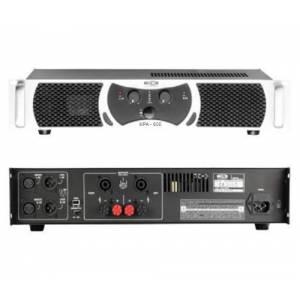Acoustic Control KPA 600 Etapa de potencia