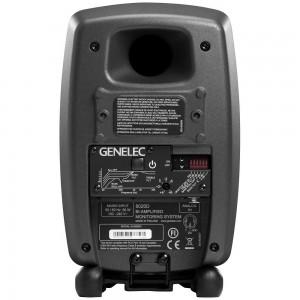 Genelec 8020D negro