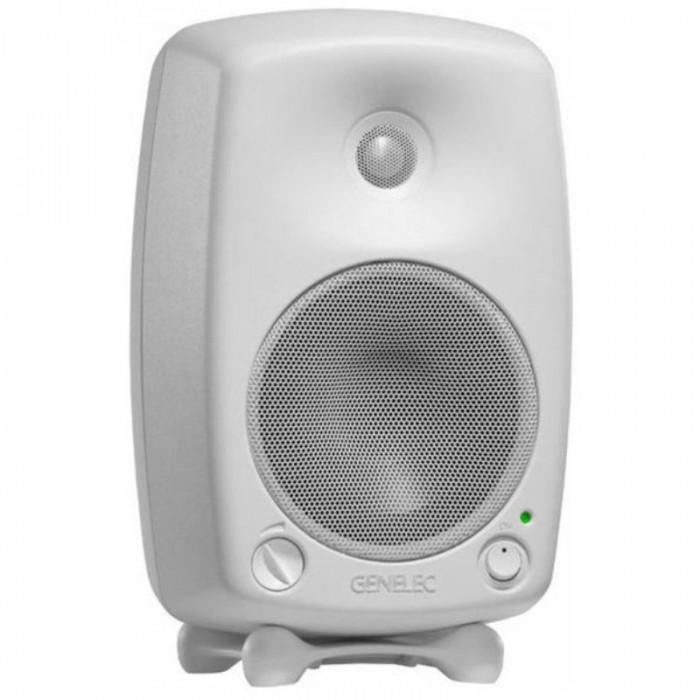 Monitor de estudio Genelec 8030C blanco